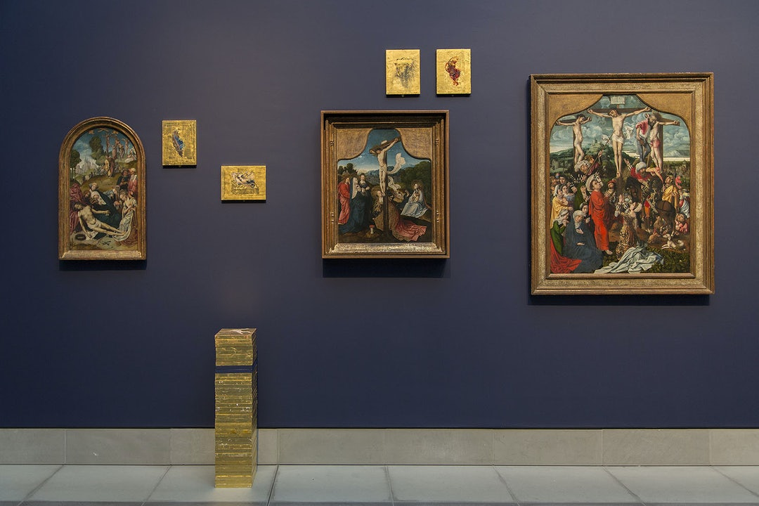 Old Masters Gallery